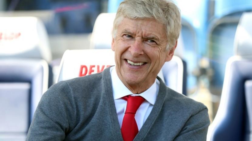 Propozimi i Wenger mbi rregullat e futbollit, përgatitet revolucioni i madh