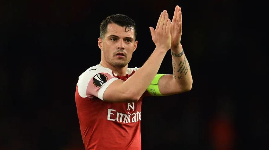 Xhaka e konfirmon, largimi në janar nga Arsenali i sigurt