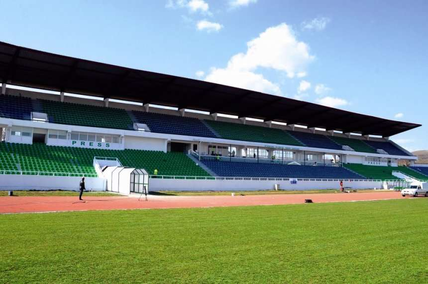 "Stadiumi ""Adem Jashari"", zbulohet si do duket pas rikonstruktimit"