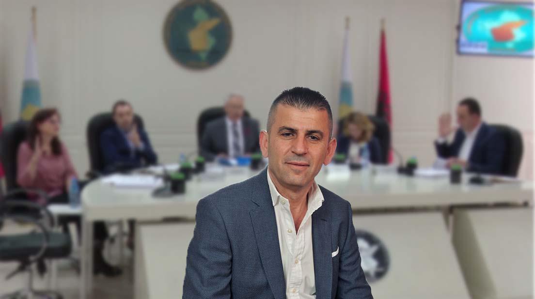 "Was denounced by ""Abc News"", the prosecution is demanding the arrest of Agim Kajmaku"