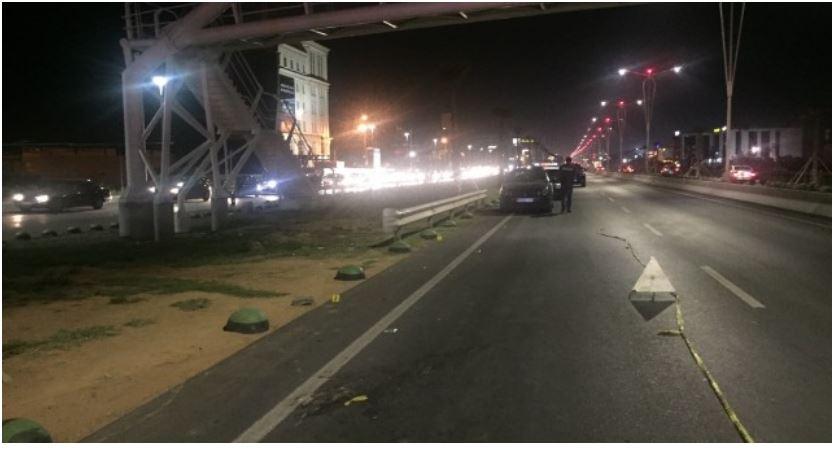 Tragjike/ Këmbësori përplaset për vdekje te mbikalimi i Shkozetit