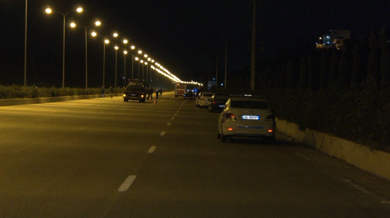 Bilanc lufte nga aksidentet rrugore në vend, viktima e të plagosur