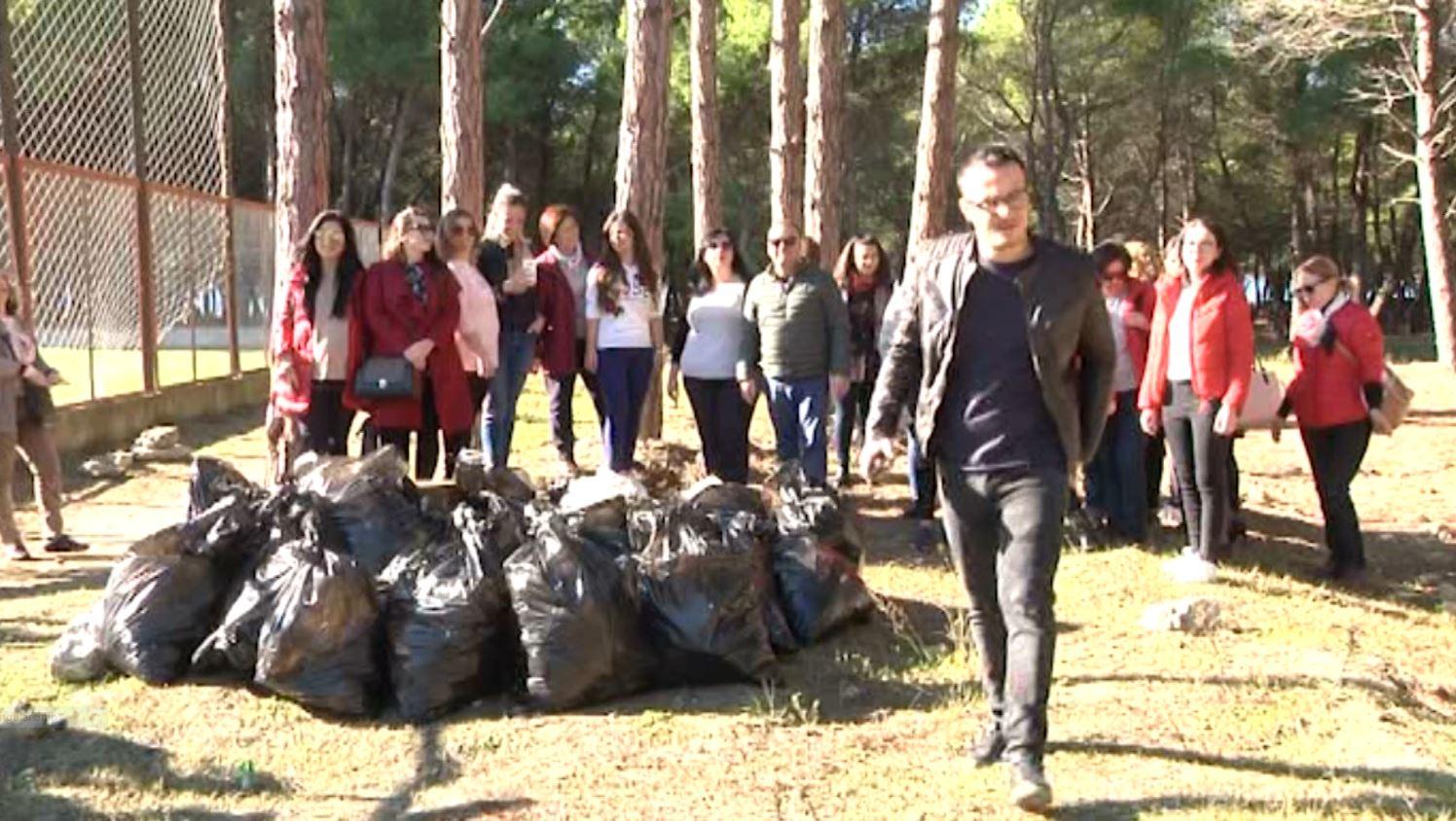 """""""Të pastrojmë Shqipërinë""""/S'ka doreza e maska, aksioni ka më shumë kosto se dobi"""