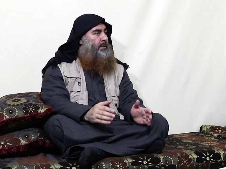 Jeta në arrati e al-Bagdadit: Maskohej si bari dhe mbante pranë vetes një skllave 17-vjeçare