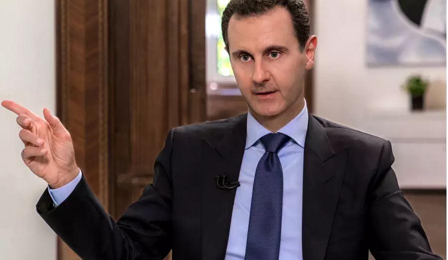 Presidenti sirian Al Assad i kërkon SHBA prova që vërtetojnë vdekjen e Al Baghdadi