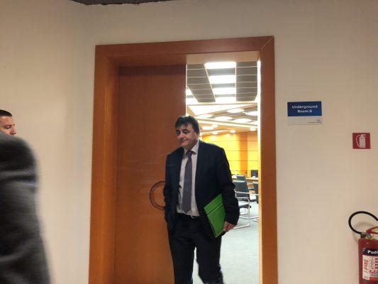 KPK shkarkon nga detyra gjyqtarin e Apelit në Durrës