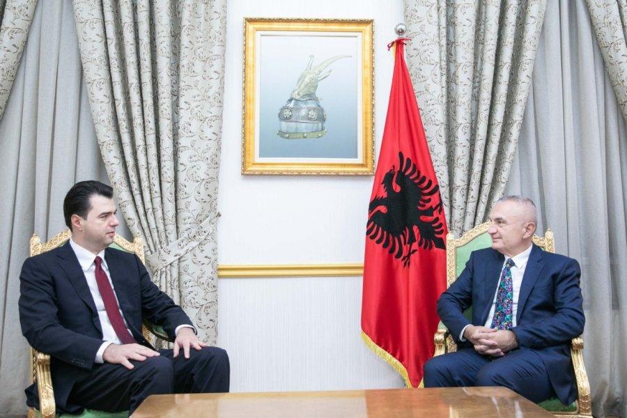 Presidenti Meta shtyn takimin me Bashën