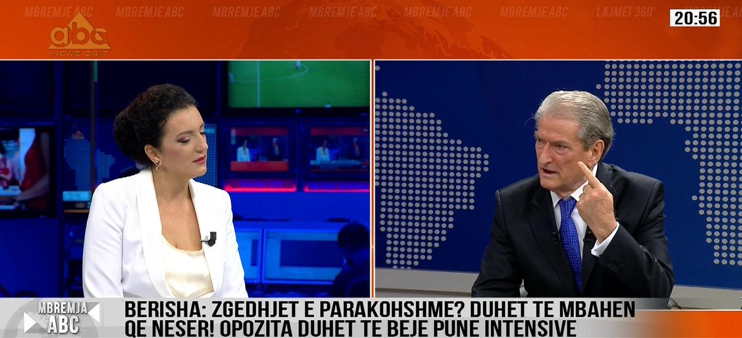 Pranon të ulet opozita në tryezë me Gjiknurin bashkëkryetar të Reformës Zgjedhore? Si përgjigjet Berisha