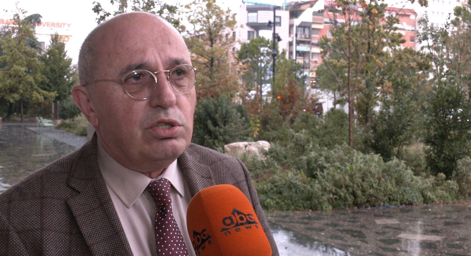"""Ish-ministri Mustafaj """"pro"""" idesë së Mediut për Komitet Kombëtar për integrimin"""