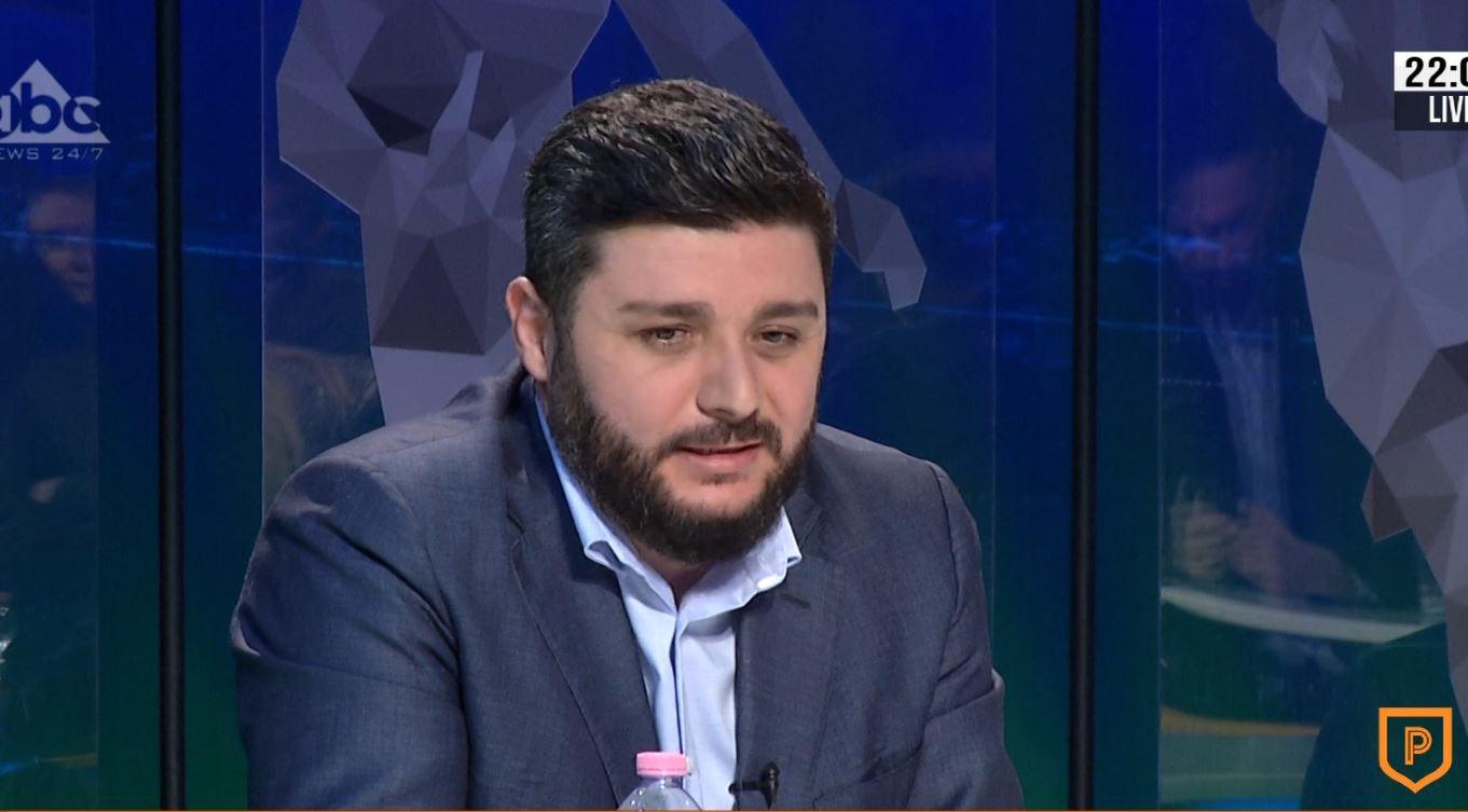 """""""As Lerda nuk mori lojtar, Ahmataj nuk është për Tiranën!"""""""