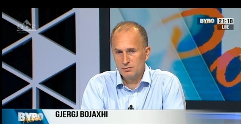 Bojaxhi: Nuk besoj te parimet e Metës e Ramës, e kanë treguar me zë e figurë korrupsionin
