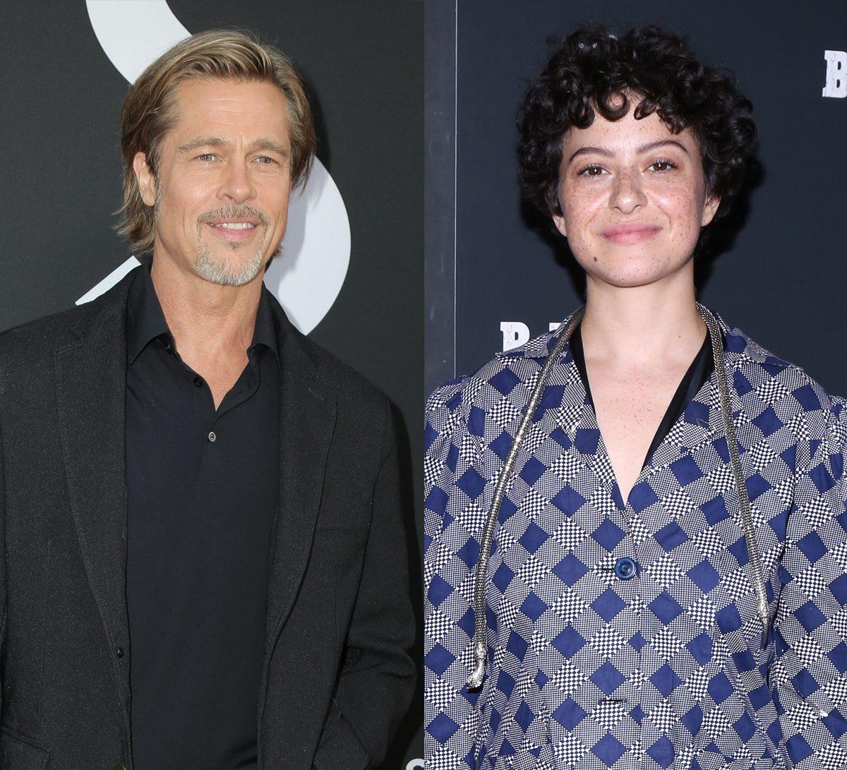 E dashura e re e Brad Pitt, kaq ndryshe nga çfarë mund ta imagjinonim ne