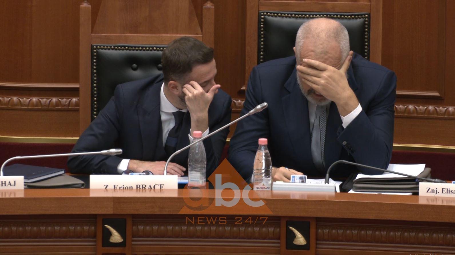 """3 gjyqtaret e reja të Kushtetueses sërish """"peng"""" tek Ilir Meta"""