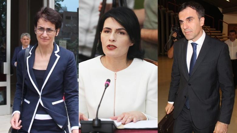 Gara për Kryeprokurorin, shkojnë në Kuvend emrat e 3 kandidatëve