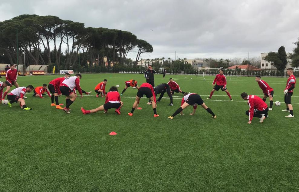"""Shqipëria U20/ Kuqezinjtë e Biturkut, """"peshkohet"""" deri në Kanada"""