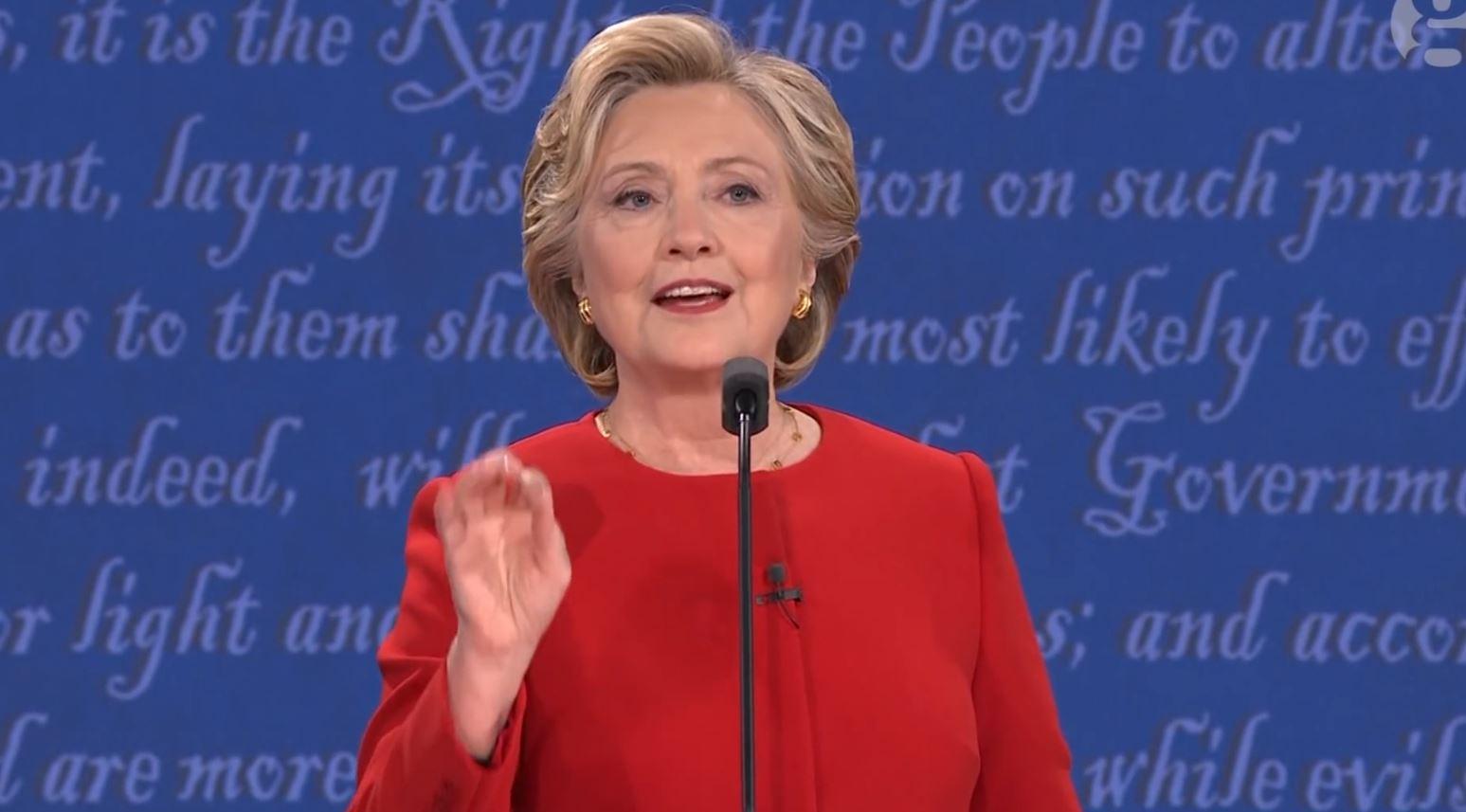 Hillary Clinton mund të rikandidojë për presidente e SHBA