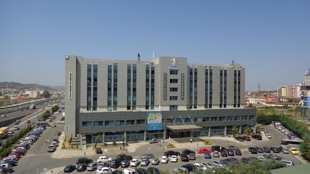 Spitali Hygeia hap dyert për qytetarët: Japim ndihmë tek urgjenca për të lënduarit