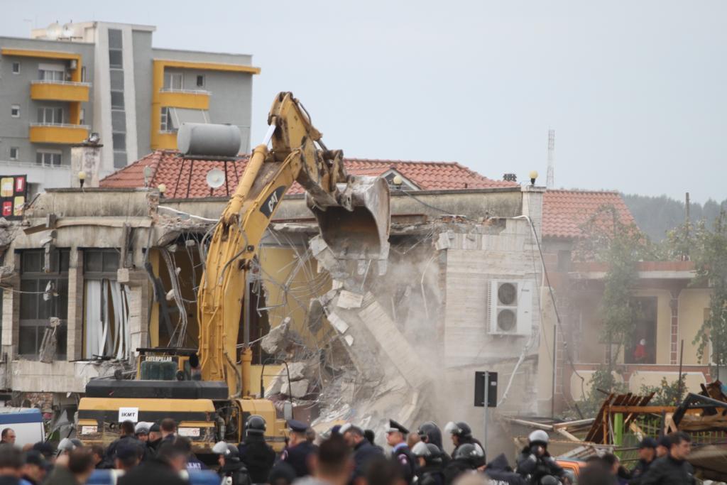 IKMT shemb nesër 10 objekte në Tiranë që preken nga Unaza e Madhe