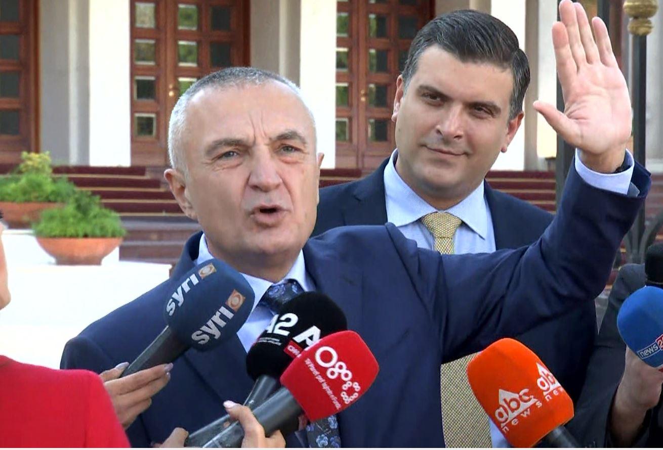 Shpërthimi i Metës pas takimit me Bujar Nishanin: SHBA-të janë si shpirt!