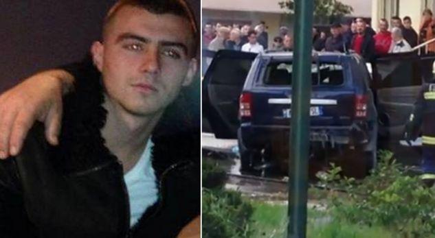 EMRAT/ Atentat Inez Hajrullës në mes të Vlorës, policia arreston 4 persona