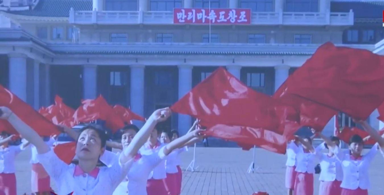 Ekspozitë për Korenë e Veriut në Prishtinë, njohësit e artit kundër