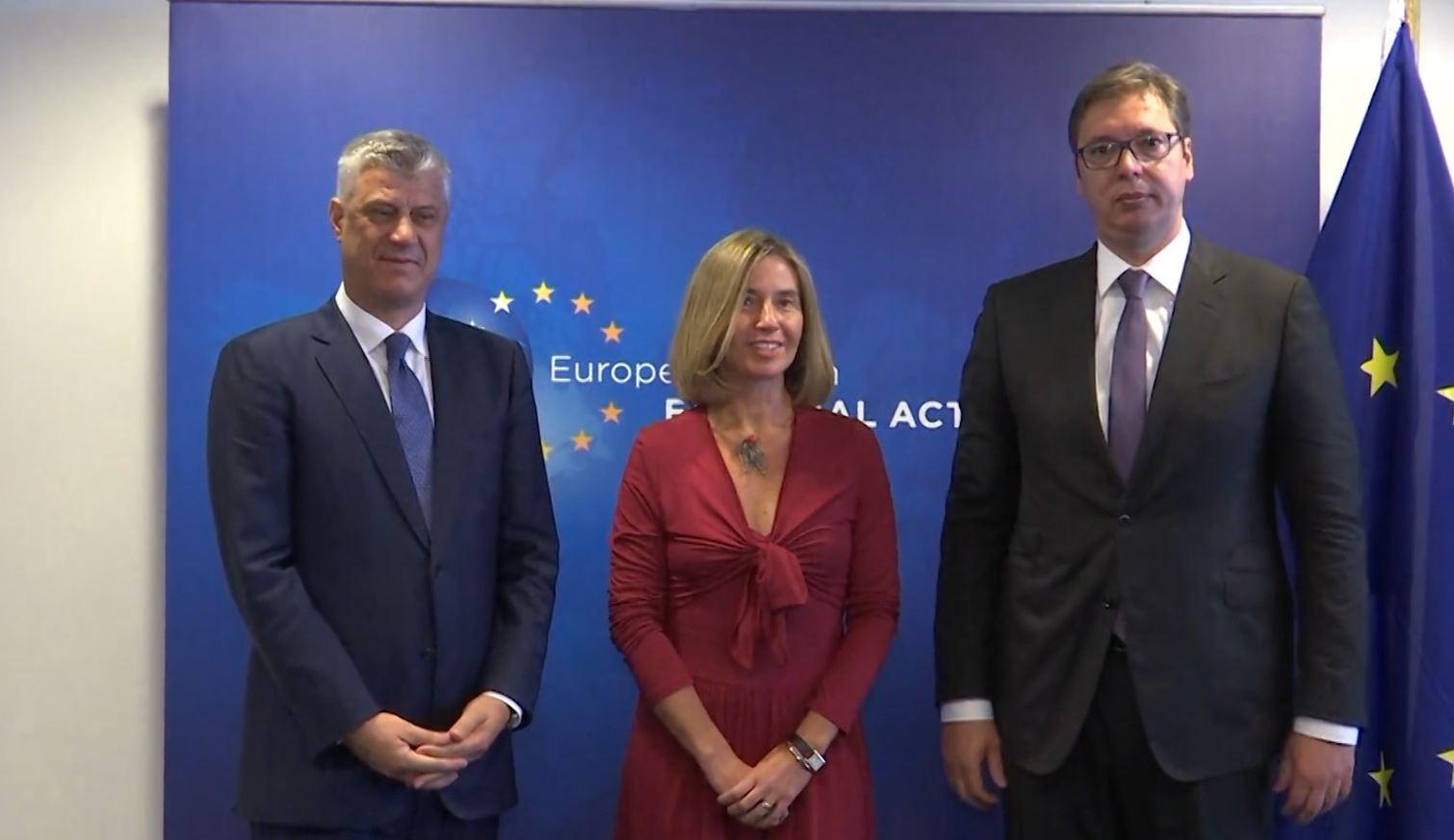 Kosova dhe Serbia kanë shumë çështje të hapura, duhet dialog