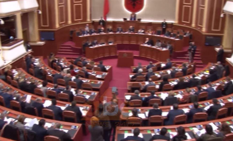 Bilanci: Rrjeta e dekriminalizimit kapi 7 deputetë dhe 3 kryebashkiakë