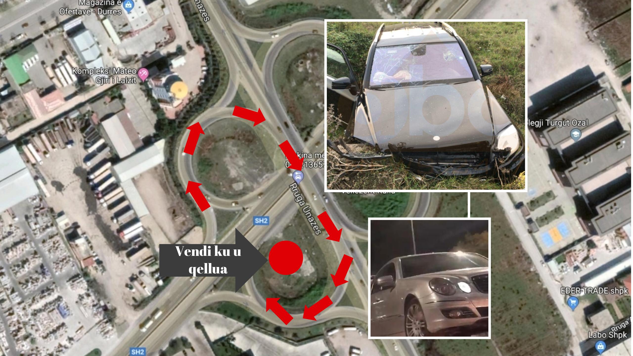 SKEMA/ Një makinë tjetër u sigurua që e vranë, si ndodhi atentati ndaj prokurorit