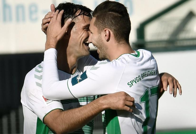 """Mavraj feston në Gjermani, Broja e bën """"sefte"""" me Chelsea U23"""