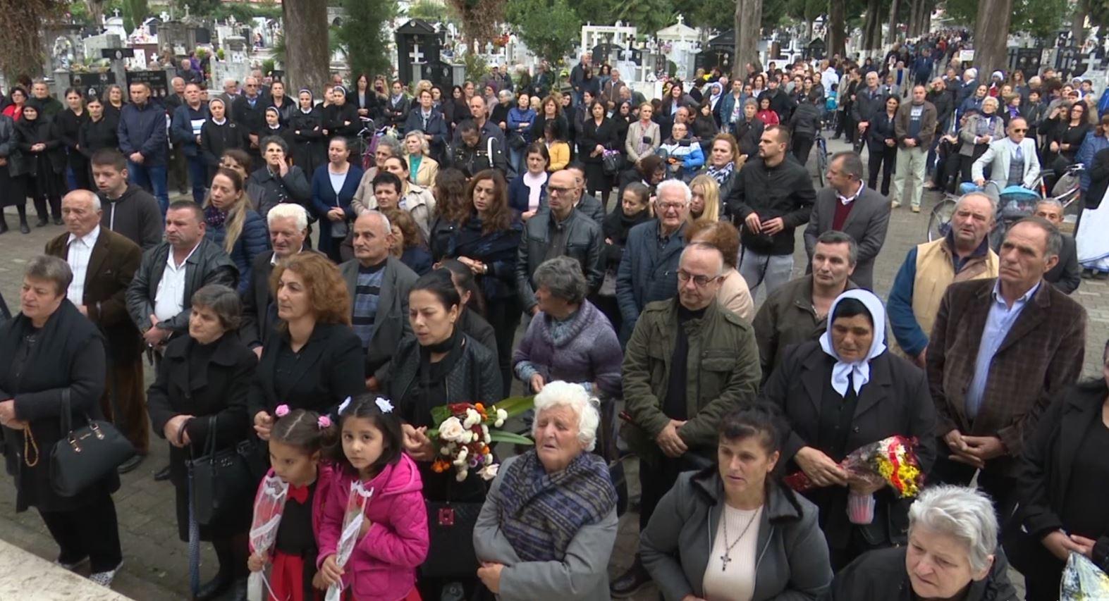 Përkujtohet 3-vjetori i Lumnimit të 39 martirëve nga Kisha Katolike në Shkodër