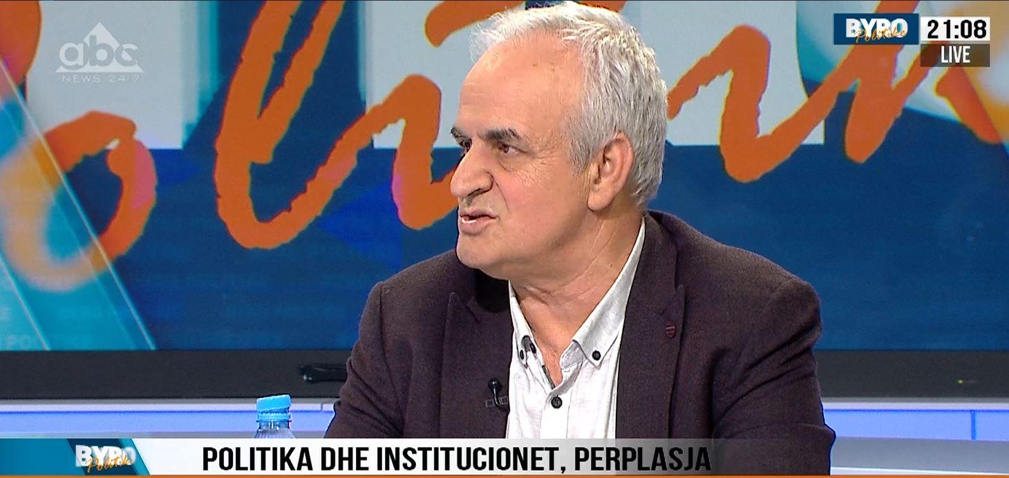 Nazarko: Meta si plaku i shtëpisë, po u nxeh plaku zor të mbash kopenë