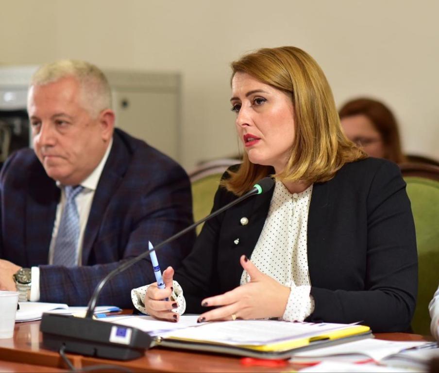 Buxheti për shëndetësinë 2020-ën, Manastirliu: 26 mln dollarë investime