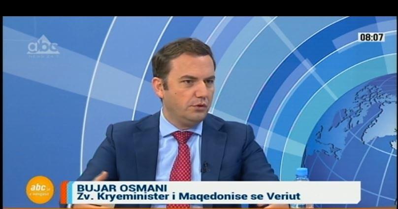 Samiti i Ohrit, Osmani: Plan veprimi për të lehtësuar jetën e njerëzve, mos shihet si konspiracion