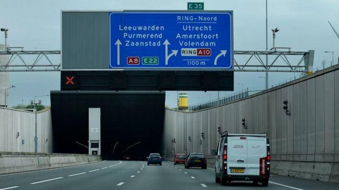 Holanda gjen zgjidhjen për ndotjen e ajrit
