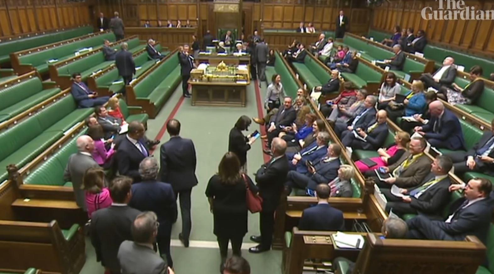 Deputetët britanikë zgjedhin kryetarin e ri të Parlamentit