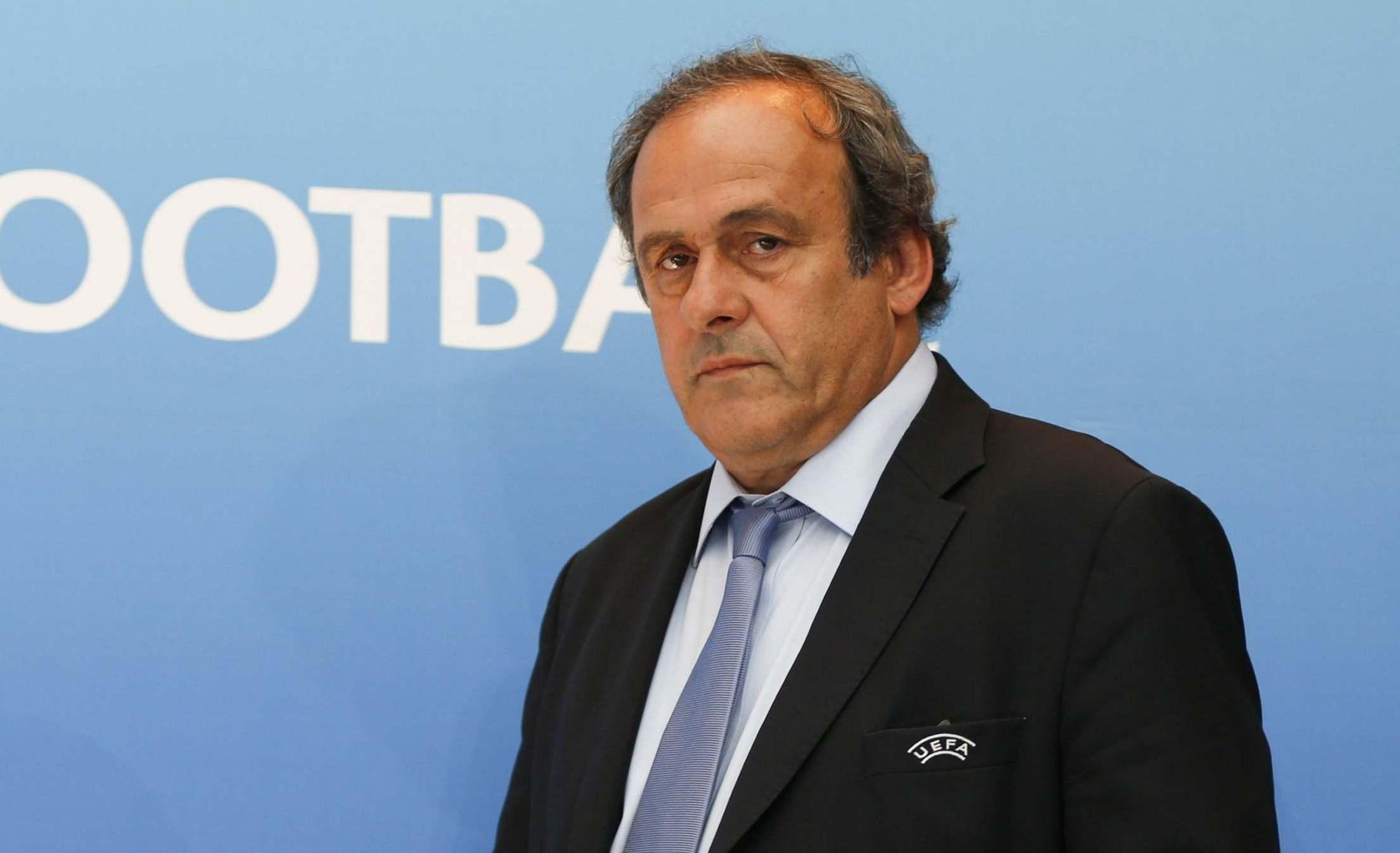 Platini: U trajtova si Al Capone! Futbolli i sotëm kot, PSG treguesi kuptimplotë!