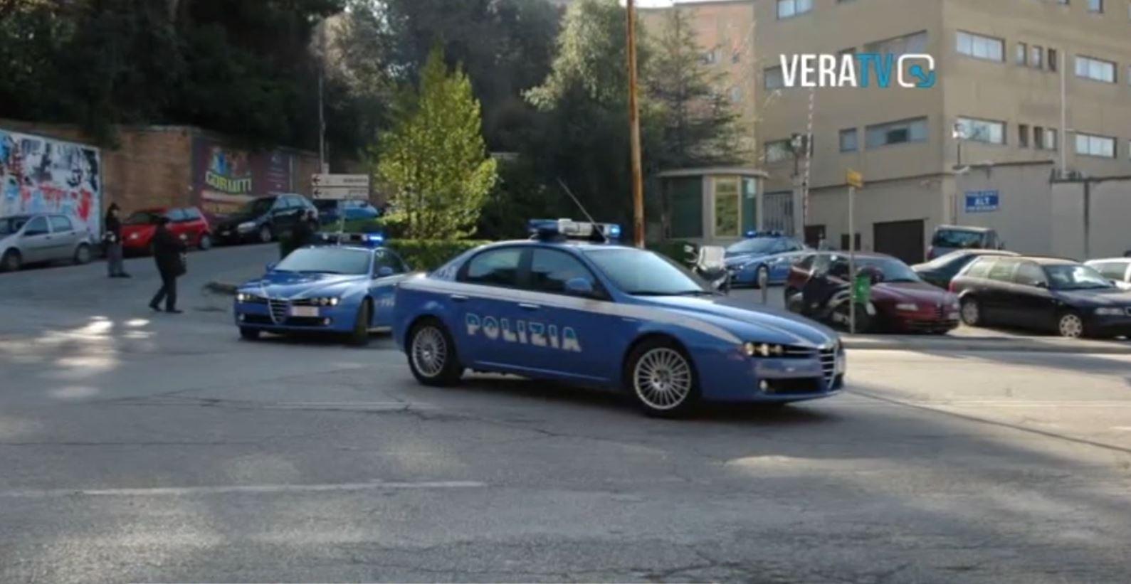Policia italiane vë në pranga 6 shqiptarë brenda 1 dite