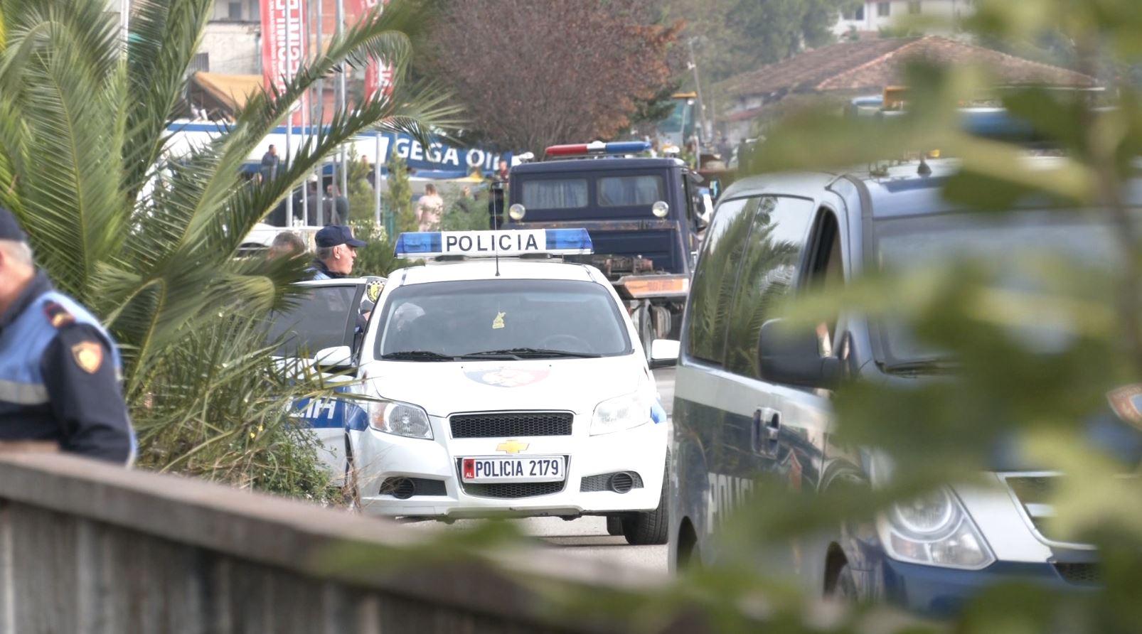 Ndërhyrja e policisë te Unaza e re, çfarë ndodhi gjatë protestës së sotme?