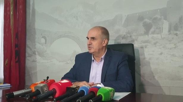 Situata e reshjeve, prefekti i Shkodrës: Komani dhe Fierza në nivele shumë normale, nuk ka rrezik
