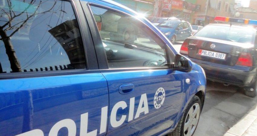 Një tjetër i kërkuar me rrezikshmëri shoqërore arrestohet nga Policia e Matit