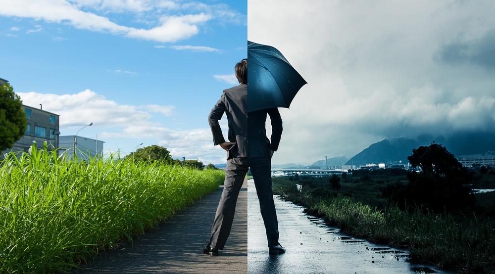 Vazhdojnë reshjet? Si parashikohet moti sot?