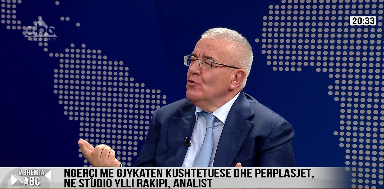 Rakipi: Borchardt është bërë njësh me regjimin, duhet të largohet sa më parë