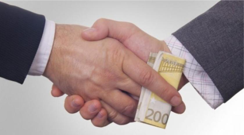 Shqipëria renditet pas Sierra Leones për niveline korrupsionit
