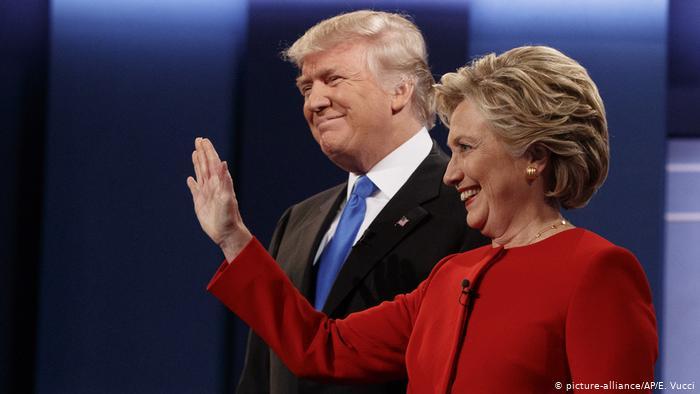 """""""Mi gjeni e-mailet.."""", si tentoi Trump të kapte """"mat"""" demokratët në 2016"""
