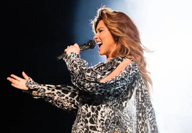 Shania Twain do të përformojë në American Music Awards 2019