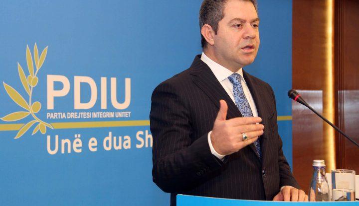 Humbja e gjyqit me Becchettin, Idrizi: 110 milion eurot t'i paguajë Rama, sillet si despot i një regjimi rrumpallë