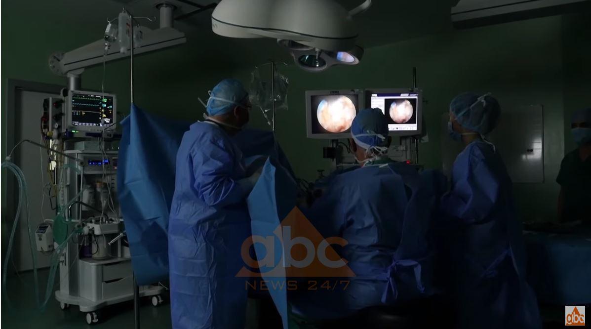 Trajtimi i kancerit të prostatës në spitalin Hygeia, DR. Spyridon Gouvalis: Kura më e mirë është parandalimi