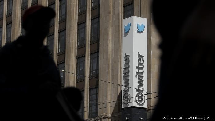 SHBA akuzon punonjësit e Twitter për spiunazh