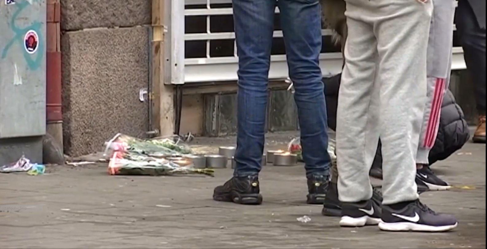 Dikur vendi me i sigurtë në botë, aktualisht Suedia përballet me bandat