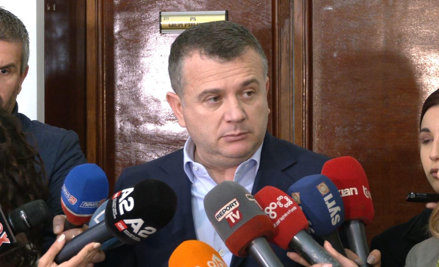 Balla: Besnik Muçi e humbi të drejtën të jetë gjyqtar Kushtetues, të largohet